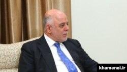 د عراق وزیراعظم عادل عبدالمهدي