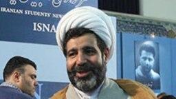 غلامرضا منصوری، قاضی دادگاه لواسان