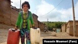 ایران، کمآبی و مشکل شوری آب؛ دیدگاه اسماعیل کهرم