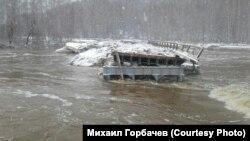 село Топольное Алтайского края