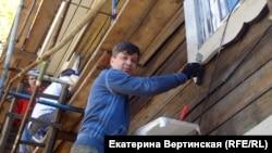 Сергей Маяренков