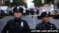Oktyabrın 24-də Time Warner Mərkəzində olanlar evakuasiya edilib
