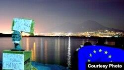 """Нэапаль, фота jef.eu. <br />Глядзі <a href=""""http://www.flickr.com/photos/jefeurope/sets/72157615307921739/map/"""">фатамапу акцыі</a>"""