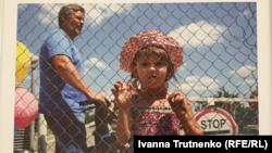 Виставка чеського фотографа Павела Насаділа в посольстві України в Чехії, 27 серпня 2018 року