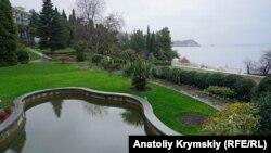 Поселок Партенит, Южный берег Крыма