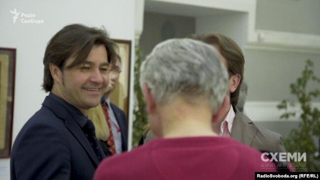 Ні міністр культури Євген Нищук, ні його колеги поки не знайшли часу поспілкуватися з журналістами «Схем»
