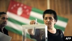 Об ажиотаже вокруг грядущих парламентских выборов в Абхазии говорят на каждом углу