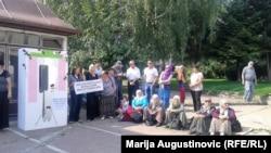 Porodice nestalih Bošnjaka i Hrvata i dan-danas čekaju na pravdu, Kotor Varoš