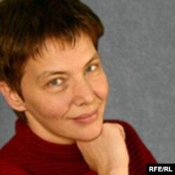 Ольга Беклемищева