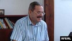 Віце-ректор Українського Католицького університету Мирослав Маринович, 2008 р.
