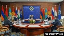 Саммит ОБКБ начнет свою работу 15 сентября.