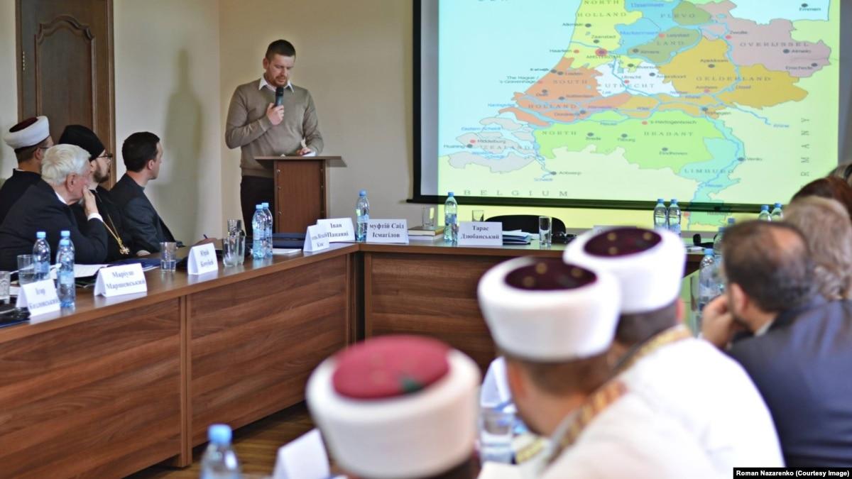 Изучение Корана помогает углубить мое христианство — исследователь
