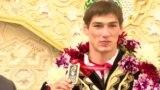 Cомон Маҳмадбеков