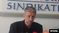 Krešimir Sever, Foto: Enis Zebić