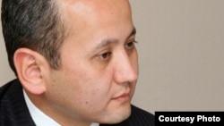 Оппозиционный бизнесмен и политик Мухтар Аблязов.