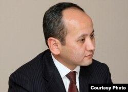 Опальный политик и бизнесмен Мухтар Аблязов.