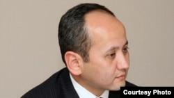 Казахский оппозиционер в изгнании Мухтар Аблязов.