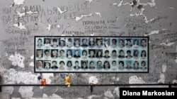 Ten Years After Beslan, Memories Still Fresh
