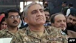 İslamabad bürosunun bağlanmasından az əvvəl Pakistan ordusunun baş qərargah rəisi general Qamar Caved Bayva ABŞ-ı tənqid etmişdi