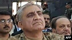 د پاکستاني پوځ مشر جنرال قمر جاوید باجوا