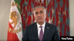 Reza Pahlavi, exiled Crown Prince of Iran, has sent a video message to Iranians on the occasion of Nowrouz, the Iranian New Year. March 18, 2020.