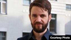 Адвокат Андрій Писаренко