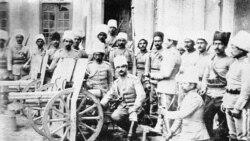 برنامه «جنگ اول»، قسمت ششم: ایران بیطرف