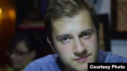 Владимир Делов, граѓански активист