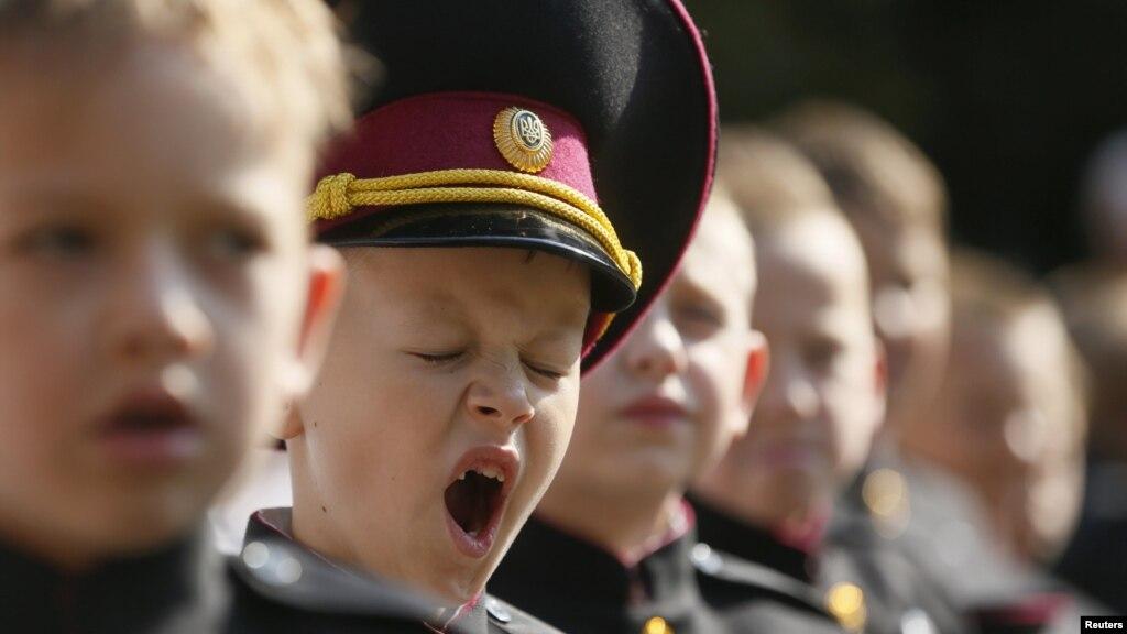 Міноборони: ВУкраїні стартувала приписна кампанія юнаків 1999 року народження
