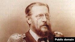 Константин Николаевич Романов