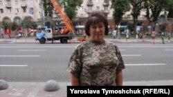Елена Мокренчук