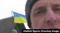 Владимир Егоров требует освободить украинских политзаключенных и военнопленных