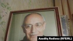2011-ci ildə qətlə yetirilmiş sekulyar yazıçı Rafiq Tağı