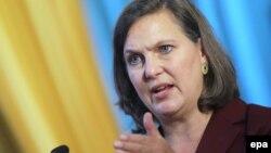 Viktoriya Nuland