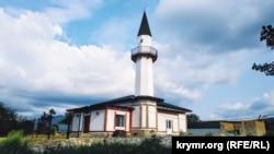 Мечеті Криму: відновлена через десятиліття Кокташ-Джамі (фотогалерея)