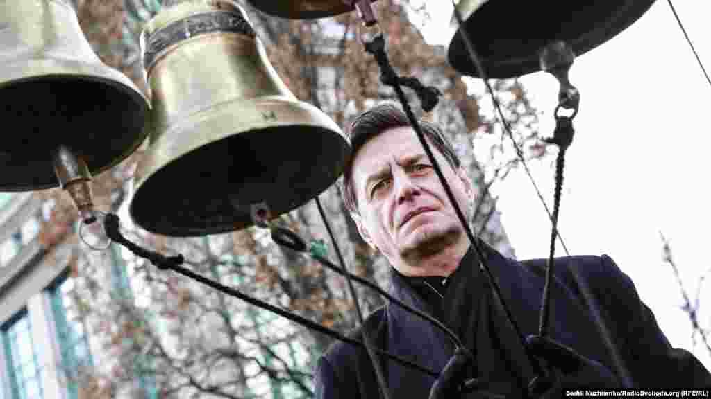 20 февраля в Украине объявлено Днем героев Небесной сотни.