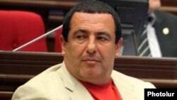 ԲՀԿ-ի ղեկավար Գագիկ Ծառուկյան