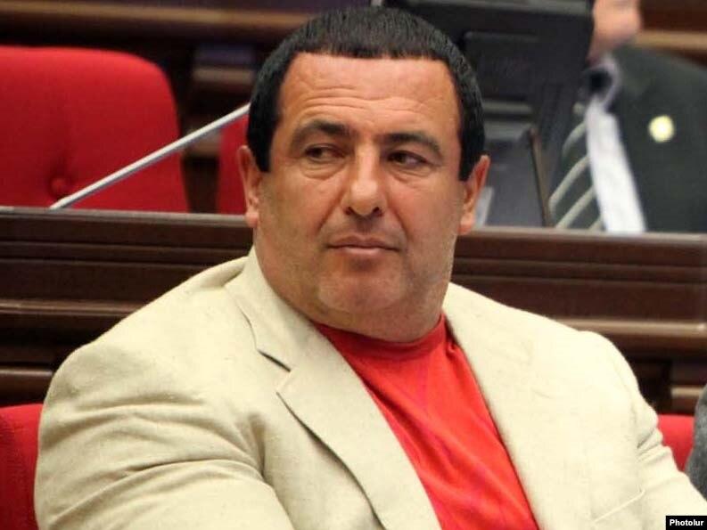 Гагик Царукян решил с сентября более интенсивно посещать Национальное Собрание Армении
