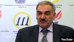 Fəxrəddin Mehdiyev