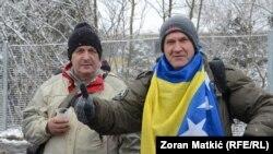 Orašje: Obespravljeni radnici krenuli prema Tuzli