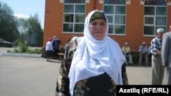 Әнисә ханым Закирова