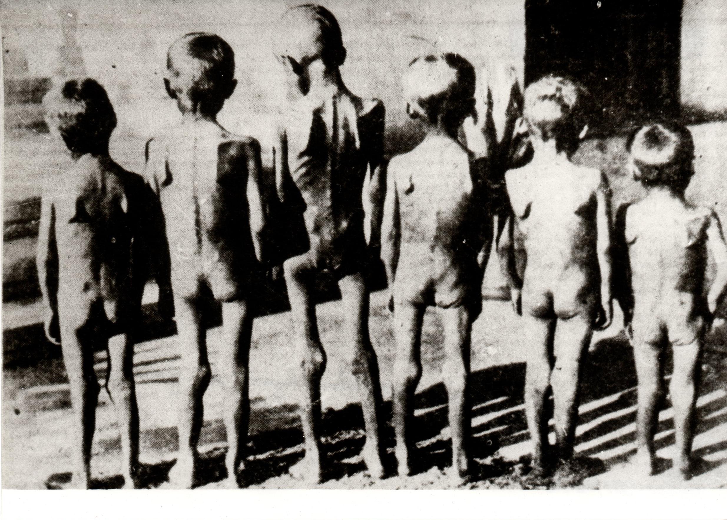 Ustupljena fotografija: Spomen Područje Jasenovac