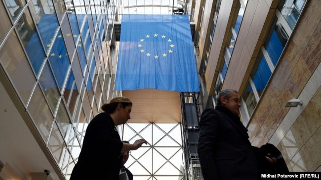 Ući u Evropsku uniju znači ući u pravno uređen prostor, a to ne odgovara političkim krugovima u BiH