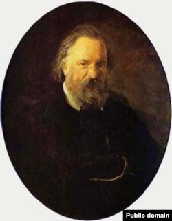 Rus yazıçısı və maarifçisi Aleksandr Gertsen