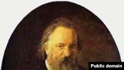 Александр Иванович Герцен (1812—1870)