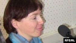 Андрея Берг