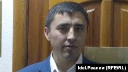 Фаил Алчынов