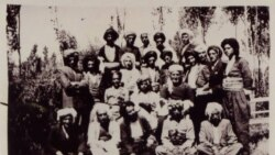 قسمت شانزدهم برنامه «فرقه» از کیوان حسینی - «کردستان بزرگ»؛ رویای یک انجمن سری در مهاباد