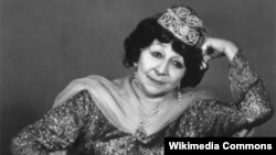 Сара Садыйкова (1906-1986)