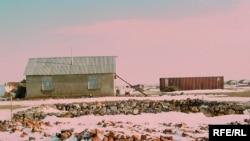 Қоянды ауылы Астанадан 20 шақырым жерде 2004 жылы пайда болған.